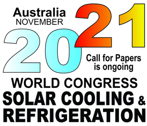 2020 Solar Cooling Congress